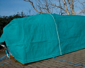 Canvas Tarpaulin