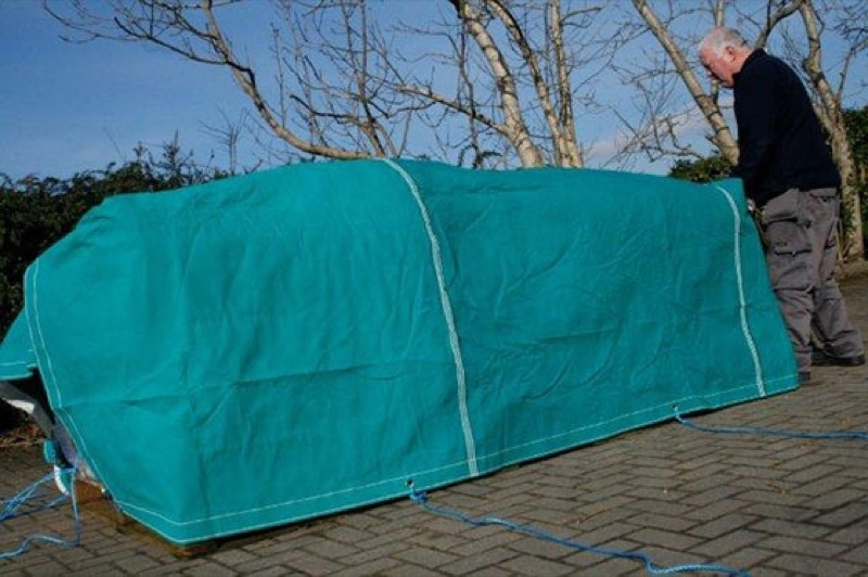 Waterproof Tarpaulin Covers